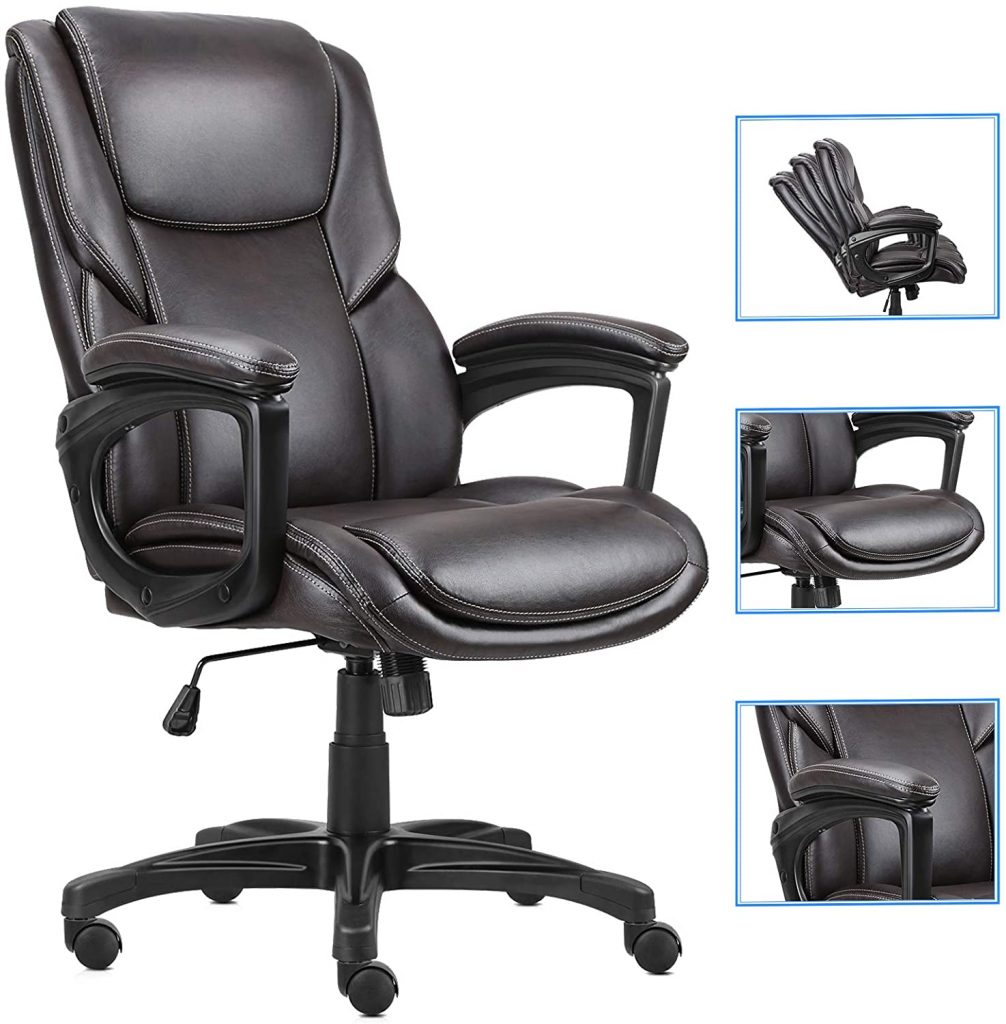 5 best chairs for telehealth professional