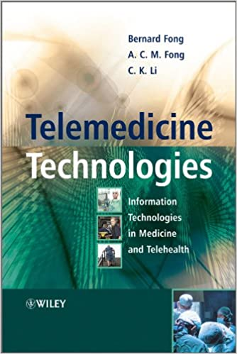 Best telehealth books to learn